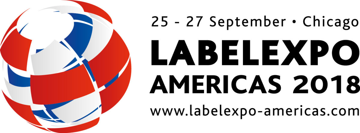 Label Expo USA 2018